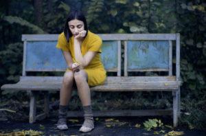 Blind dates (Levan Koguashvili)