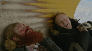 Kraftidioten - In order of disappearance (Hans Petter Moland)