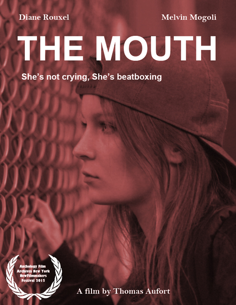 the-mouth