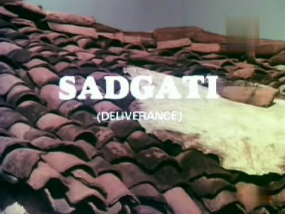 sadgati