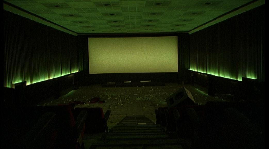 still Inside cinema