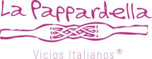 Logotipo La Pappardella (2) copy