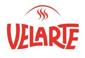 logotipo Velarte vectorial 1T