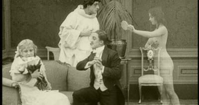 Hypocrites - Lois Weber - 1915