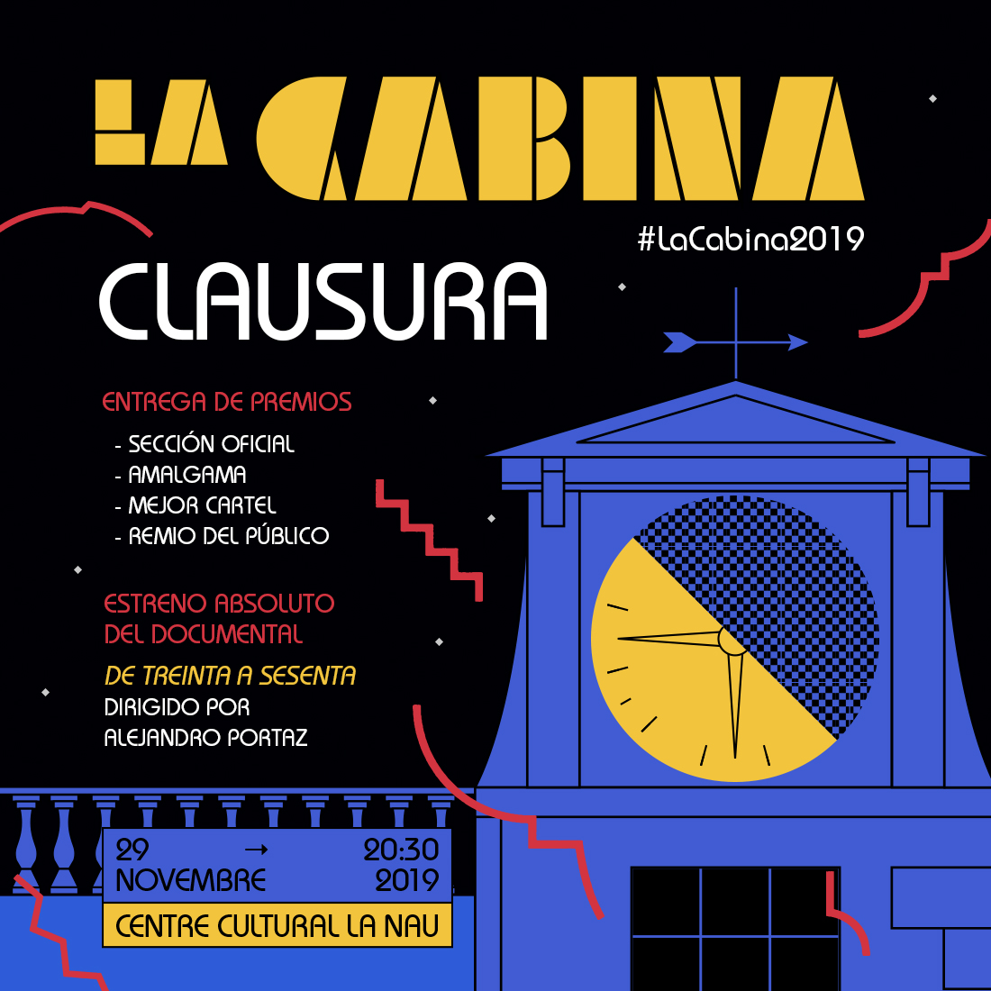 Clausura_Instagram_Lacabina2019_110x110