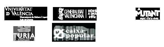 Organizadores y Patrocinadores La Cabina 2019