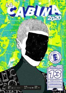 cartel la cabina 2020