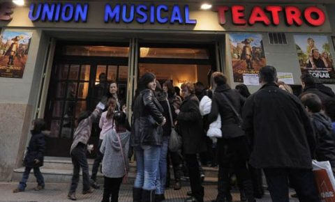 cine unio musical