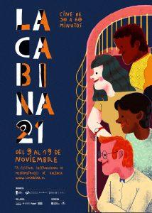 Cartel La Cabina 2021
